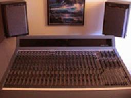 Alesis 24 Channel Analog Studio Console