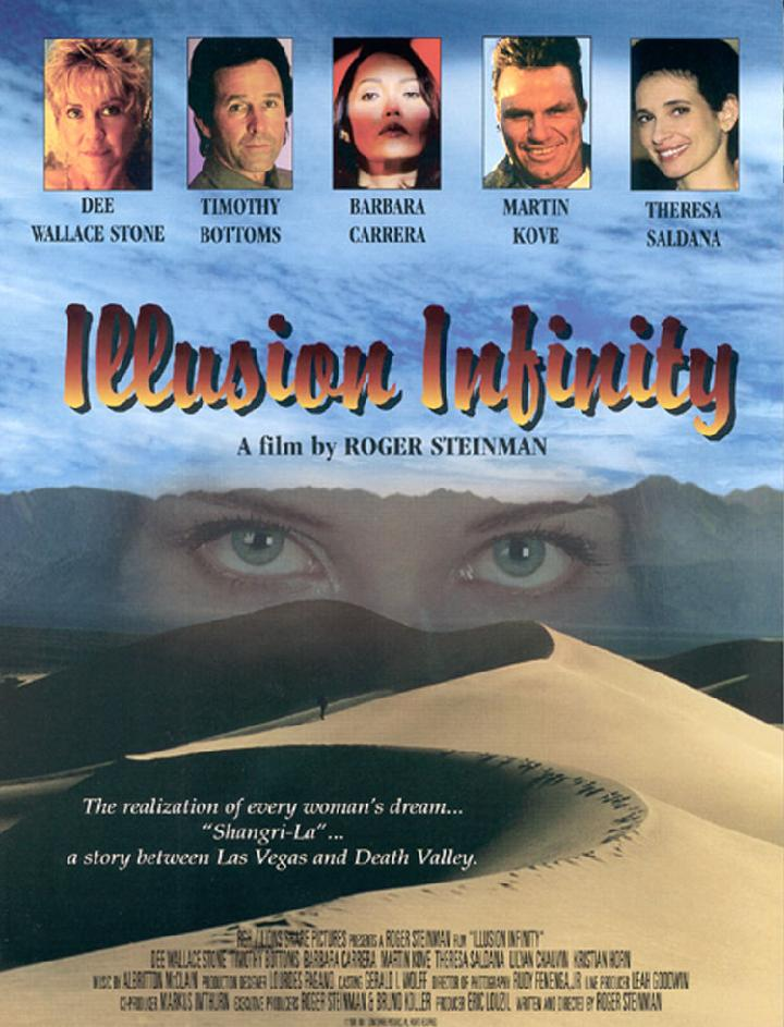 "Motion Picture ""Illusion Infinity"" - Albritton McClain Composer"
